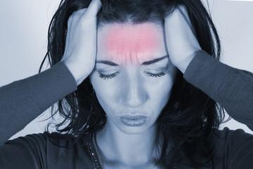 le mal de tête