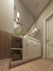 Bathroom Vanities Sink Consoles modern style
