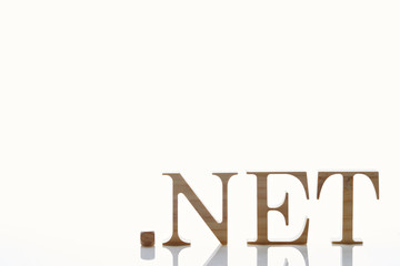 NET word