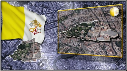 Holy See - Vatican City
