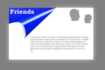 card friends