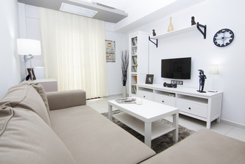 küçük odamız