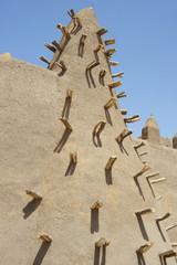 Mezquita Tombuctu