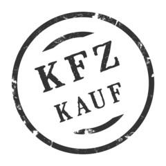 sk248 - KFZ-Stempel - Kfz-Kauf - kfz9 g2736