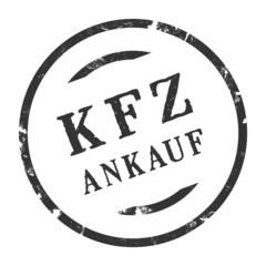 sk249 - KFZ-Stempel - Kfz-Ankauf - kfz10 g2737