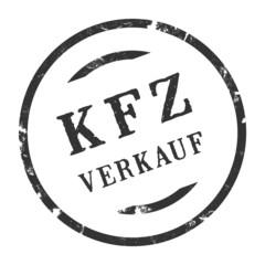 sk250 - KFZ-Stempel - Kfz-Verkauf - kfz11 g2738