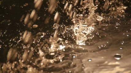 Wassersprudel