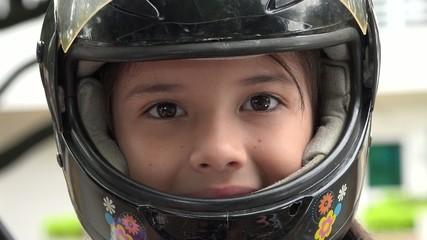 Motorcycles Passengers, Helmet, Safety
