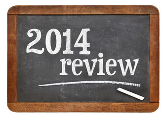 2014 review on blackboard