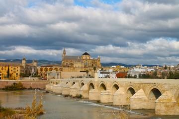 Cordoba - Il ponte