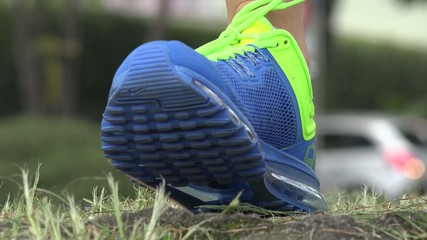 Sneakers, Athletic Shoes, Footwear