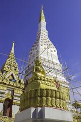 Wat Phra That Nakhon Nakhon Phanom