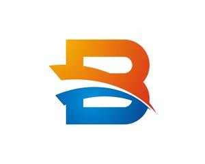 B Letter v.5