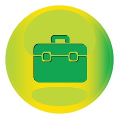 business office equipment icons