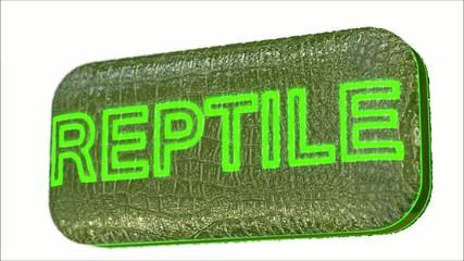 Reptile rotation