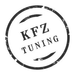 sk274 - KFZ-Stempel - Kfz tuning kfz35 g2762