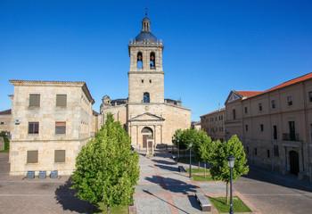 Cathedral of Ciudad Rodrigo, Spain