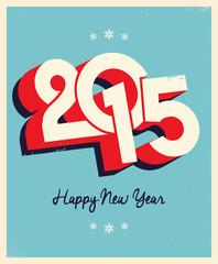 2015 Retro Card