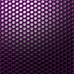 Abstract cells background wallpaper