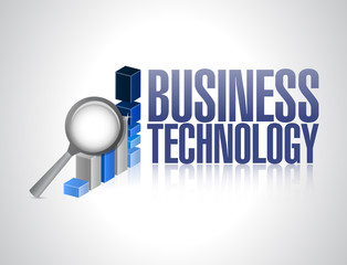 business technology graph review