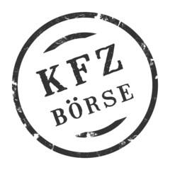 sk300 - KFZ-Stempel - Kfz Börse kfz61 g2788