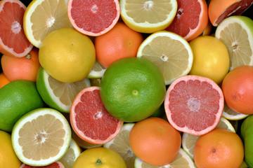 Owoce cytrusowe 6
