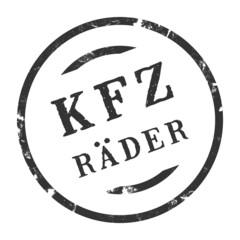 sk311 - KFZ-Stempel - Kfz Räder kfz72 g2799