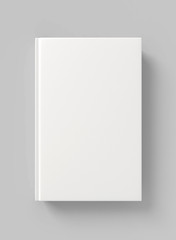 Blank book hardcover