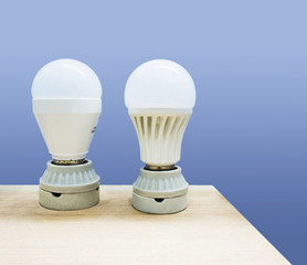 different shape of high efficiency LED light bulb