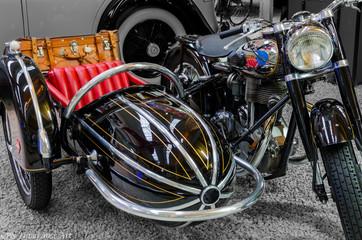 Oldtimer-bike 13