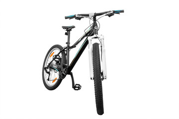 female bicycle