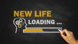 new life loading concept