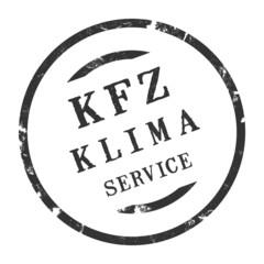 sk333 - KFZ-Stempel - Kfz Klimaservice kfz94 g2821