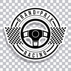 Racing design,vector illustration.