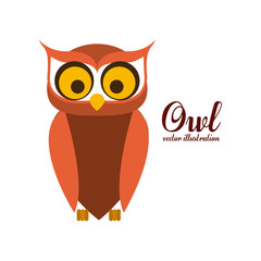 Bird design,vector illustration.
