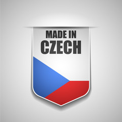 made in Czech
