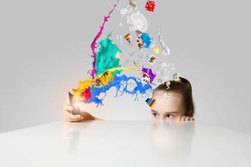 Creative education