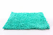 Colorful of cleaning feet doormat or carpet. - 75193781