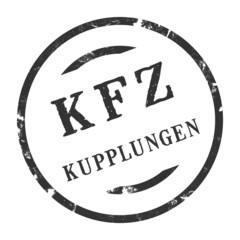 sk388 - KFZ-Stempel - Kfz Kupplungen kfz149 g2876