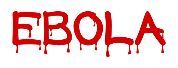 ebola virus bloody