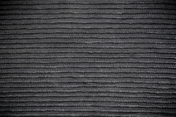 Grey corduroy texture for the background
