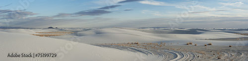 White Sands National Monument, New Mexico - 75199729