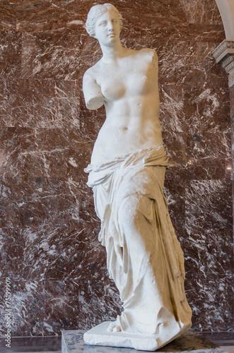 Zdjęcia na płótnie, fototapety, obrazy : Venus de Milo