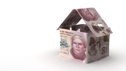Real Estate Finance (Mexican Pesos)