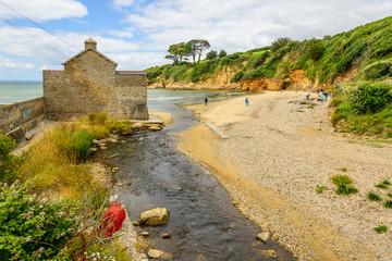 Bretagne-Finistère_Baie d'Douarnenez
