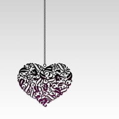 Heart 112