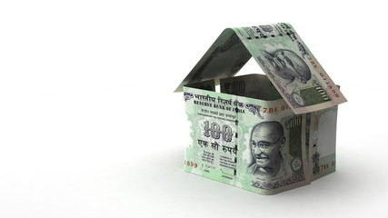 Real Estate Finance (Indian Rupee)