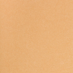 square background from light brown pastel paper