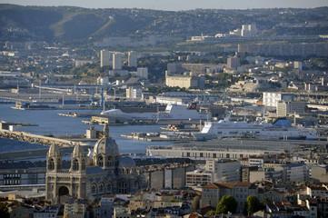 port de Marseile