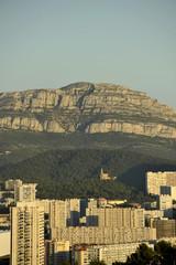 Marseille quartier nord